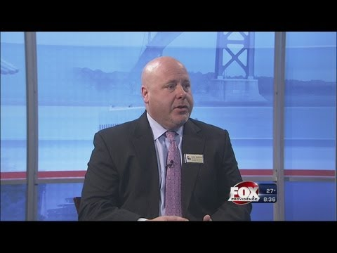 Economy interview - RI house prices