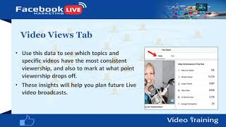 Ideas for creating appealing Facebook Live Content