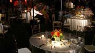 Head Table Lighting, Cake Table Lighting, Buffet Table Lighting Rental Los Angeles Orange County