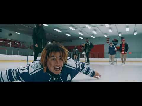 SVDVM - Auston Matthews ft. Xuave, Black Iri$h.