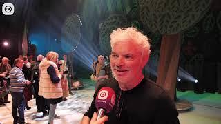 Interview: Het geheim van Stany Crets en Sneeuwwitje