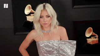 Lady Gaga's Dogs Snatched In Shooting
