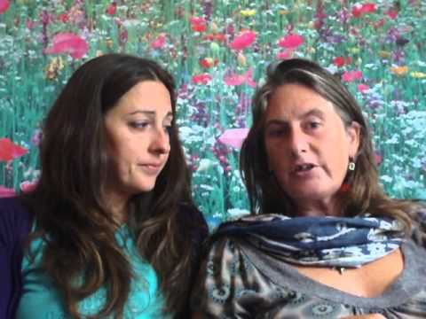 Ness & Rozy talk induction,midwifery training & the impact of how we birth