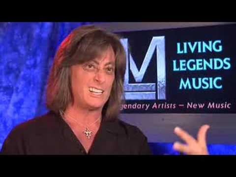 Joe Lynn Turner - I'm a Guitar Player First (1 of 11)