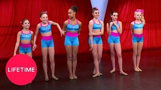 """Dance Moms: Dance Digest - """"Together We Stand"""" (Season 5)   Lifetime"""