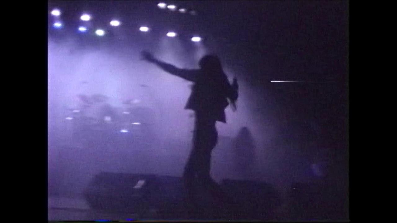 Vain - Feb 5, 1990 Festival Hall, Osaka, Japan - (1000 Degrees)