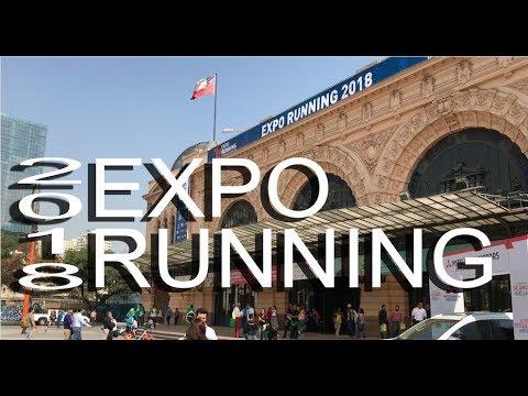 Expo Running 2018 - Santiago de Chile