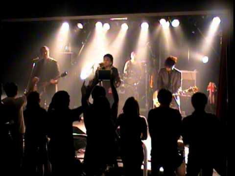 ARB BAD NEWS in Chiba ANGA① 1曲目 『BAD NEWS』、2曲目『War Is Over!』