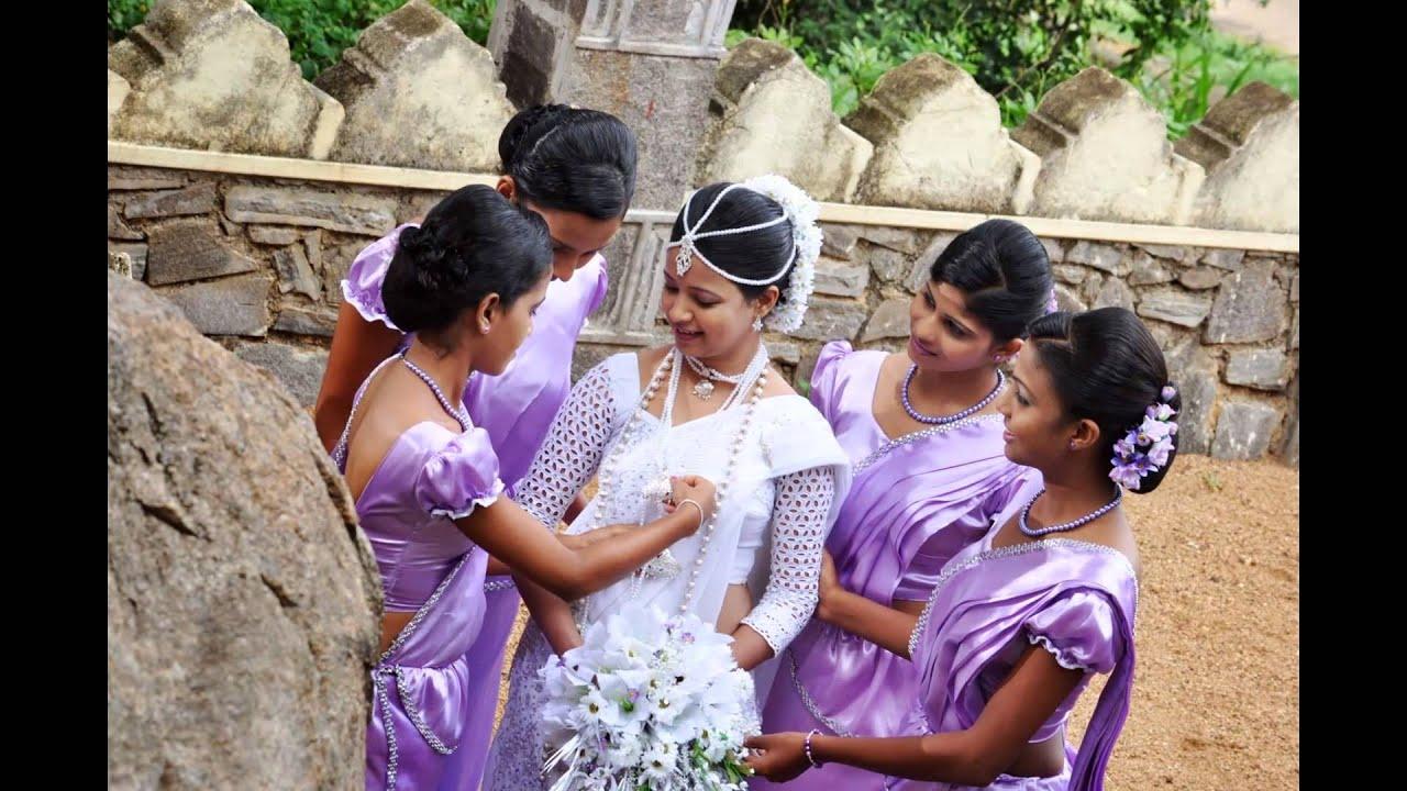 Shashila perera wedding bands
