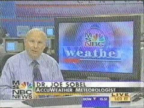 AccuHistory: 1999: Hurricane