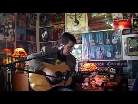U2 One Lyricschords I Corinthians 13 Cover By Scott Wigley Youtube