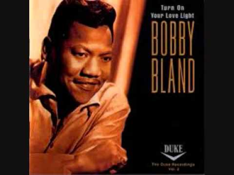 Bobby Bland- If Loving You Is Wrong (I Don't Wanna Be Right)