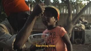 Akae Beka ft. Tiken Jah Fakoly - Everything Bless  -Official Music Video