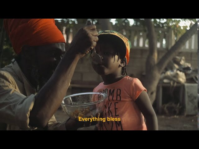Akae Beka ft. Tiken Jah Fakoly - Everything Bless  -Official Music Video