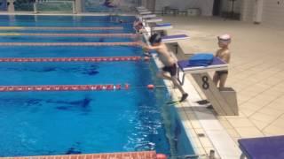 Обучение плаванию для детей от 4 лет