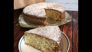 Пирог с абрикосами: рецепт от Foodman.club
