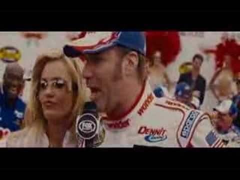 Ricky bobby i piss excellence agree with