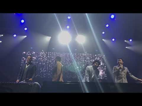 KAHITNA X GLENN FREDLY - KASIH PUTIH (LIVE At Konser Inspirasi Cinta Yovie Widianto 071118)