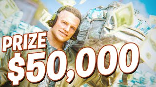 $50,000 Nickmercs MFAM Tournament! (Warzone)