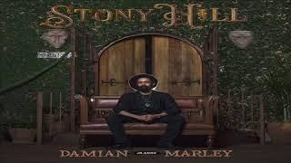 04  Damian Marley   R O A R  Roar Fi A Cause  Stony Hill Album 2017 © +Lyrics