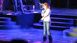 Reba McEntire - The Fear Of Being Alone