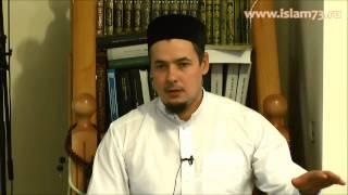 Юсуф хазрат Давлетшин   Счастливая семья, мечеть Медина 15 11 2013