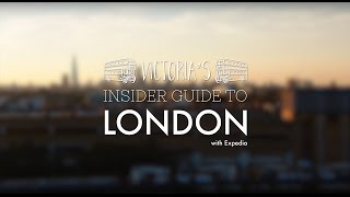 Victorias Insider-Guide für London - Erlebe London wie in Londoner