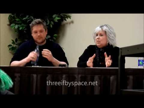 Outlander: Grant O'Rourke & Terry Dresbach Chat