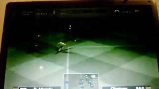 20090804 Pro Evolution Soccer 5 Finale Championnat WEFA Ile De France Barcelone 0 45