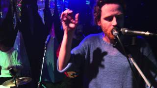 Royal Canoe - Button Fumbla [Official Live Performance Video]