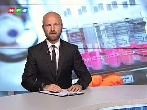 ТРК ИТВ: Коронавирус в Крыму обнаружен у 40 человек
