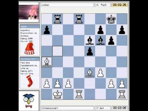 ajedrez buho21