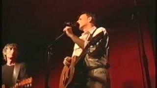 Matt Finish Live 2001- Layman