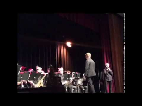 Everybody's Waitin' for the Man with the Bag - Jazzworks - Festive Music Concert 2016