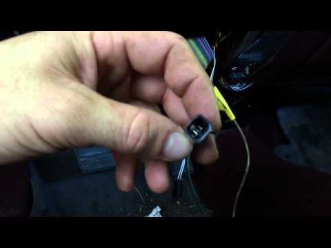 2002 Chevy Security Issue Fix Pass Lock Bypass Doovi