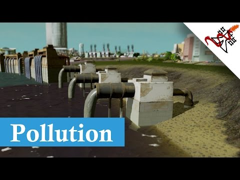 Cities Skylines - Pollution Guide