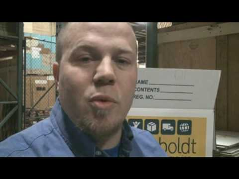 Boston Moving Company Offers Simple Packing Tips