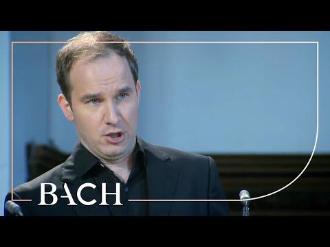 Bach - Cantata Aus der Tiefen rufe ich... BWV 131 - Van Veldhoven | Netherlands Bach Society