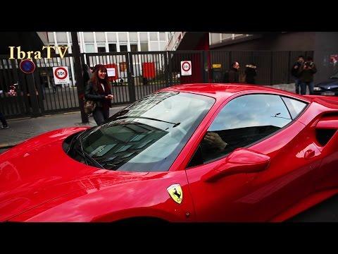Ferrari Prank | Ferrari Covoiturage Surprise
