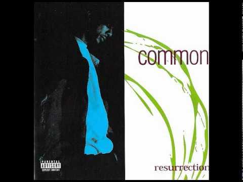 Common  Resurrection