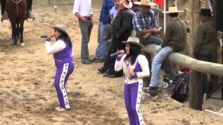 Mix Dos Mujeres (Las Golondrinas de Polonia)