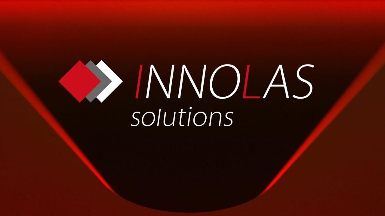 InnoLas Solutions Product Presentation