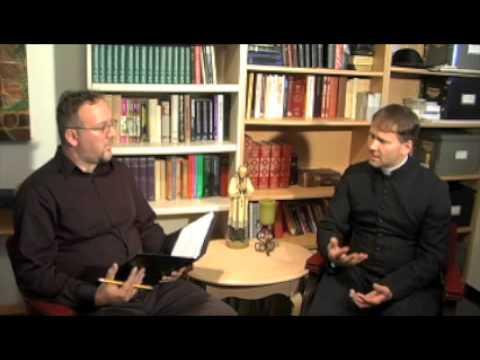 New Interview Part II Fr. James Fryar