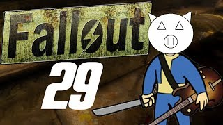 Fallout 1 - All Dogs Go To Heaven 2 is Trash  - IN THE TALL GRASS