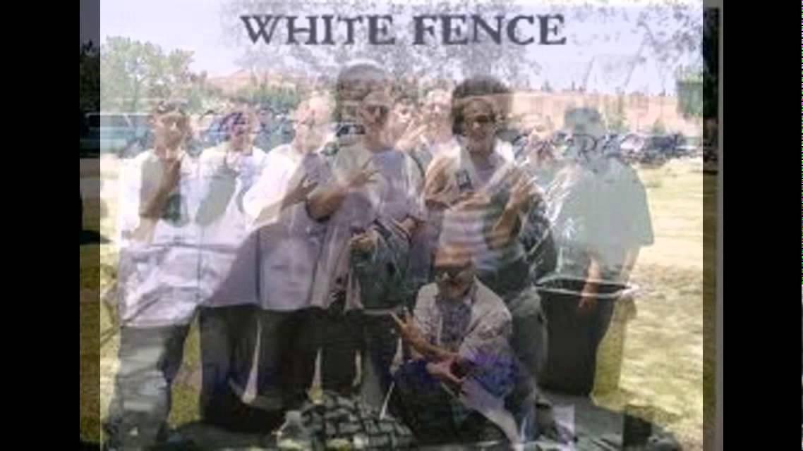 Youtube white fence