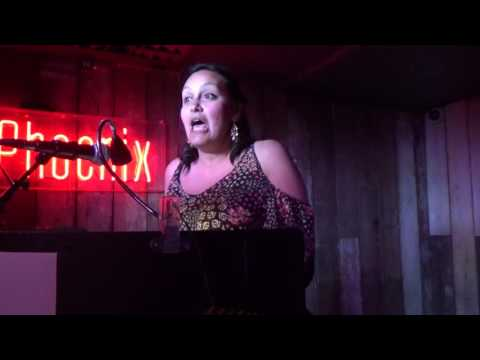 Show stage audio comedy harpercollins bottom live