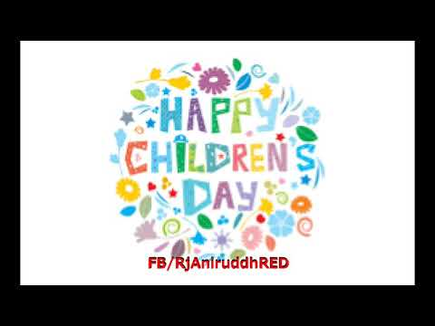 Happy Childrens Day  Gujarati Ghazal