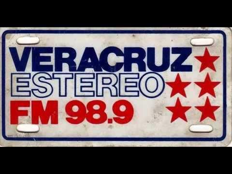 RECORDANDO A VERACRUZ ESTEREO FM  98.9