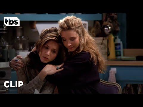 Friends: Rachel Has To Break Up With Paolo (Season 1 Clip) | TBS