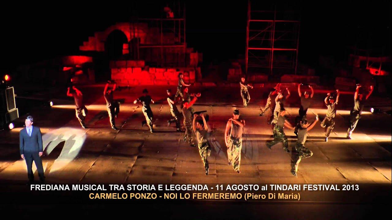Download CARMELO PONZO   NOI LO FERMEREMO Piero Di Maria)